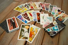 """A Beginner's Guide On Choosing The Proper Tarot Card Deck. A tarot card reading is more than a display of """"future-seeking"""" skills. Do you want to take the path of tarot reading? You have to begin by understanding the importance and meanings of tarot card decks. #Tarot #TarotCard"""