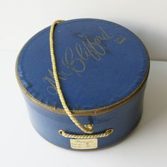 These Beautiful Vintage Style Storage Boxes Are $15 For Large And $12 For  Small. | Old And Cool | Pinterest | Hat Boxes, Box And Storage Boxes