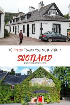 Scotland Travel Guide, Scotland Vacation, Scotland Road Trip, Places In Scotland, Europe Travel Tips, Spain Travel, France Travel, Travel Destinations, Travel Guides