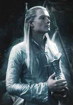 """I have not the heart to tell you. For me the grief is still too near."" ~Legolas I intend on marrying him. I have since I was 5 and saw the first lord of the rings with my cousin. Legolas And Thranduil, Aragorn, Tauriel, Gandalf, Fellowship Of The Ring, Lord Of The Rings, Narnia, O Hobbit, J. R. R. Tolkien"