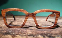 wood eyeglasses www.focalglasse.com Best Vision in The World! I think I may get a pair of wood next.
