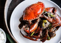 Mr. Wong, Sydney, Australia- Eric Koh and Dan Hong, Executive Chefs