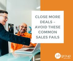 No matter how hard you're working to attract prospects, your business won't grow if your sales team fail to close. So, what can you do if your company's conversion rates are lower than expected? By ensuring that your team members don't fall into the four common traps listed in this post, you could improve your results quickly and easily. . . . . #salesfails #marketing #digitalmarketing #salestips #businessgrowth #leadgeneration #businessdevelopment Sales Tips, Lead Generation, Helpful Hints, Fails, Digital Marketing, Improve Yourself, Business, Useful Tips, Make Mistakes