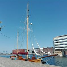 "Nordlicht Mary G. Demuth on Instagram: ""#tanimara #amerikakaj #copenhagen"" A Ra, Copenhagen, Sailing Ships, Boat, Instagram, Nordic Lights, Dinghy, Boats, Ship"