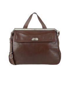 MARNI - BAGS - Large leather bags - Marni - New Fashioned