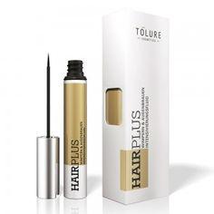 Hairplus Wimpernverlängerung von Tolure Cosmetics