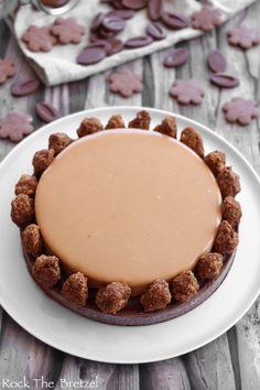 Tarte chocolat caramel25