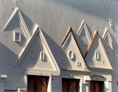 Makovecz történetei - vázlat építészetének olvasatához