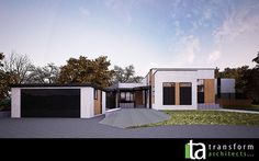 contemporary architecture residential