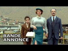 La Danza de la Realidad (2013) Dirigida por Alejandro Jodorowsky.