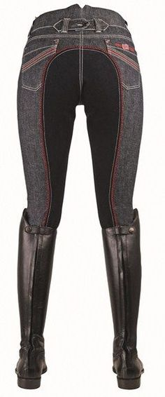These are pretty cool riding breeches. Riding Clothing available at Exclusively Equestrian