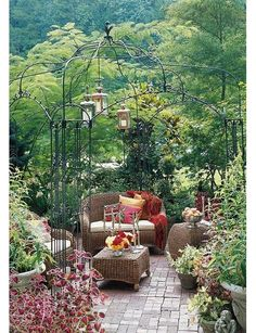 outdoors idea - Home and Garden Design Ideas