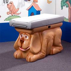 Puppy Compact Exam Table