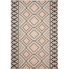 Jaipur Rugs BLO29 The Bloom collection expresses the vibrant colors and motifs…