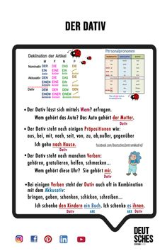 'Learn German - Common German Verbs' Poster by linguaposta German Grammar, German Words, Teaching French, Teaching Spanish, Spanish Activities, Learn German, Learn French, French Lessons, Spanish Lessons