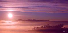 ✣ Sun Rise - Ben Lomond Mountain, Tasmania ✣  Photograph © Ellen Vaman (Bridestowe lavender Estate) www.facebook.com/ellen.vaman1 #EllenVaman #Photography #BenLomond #Tasmania #SunRise #Beauty #Wilderness #Nature #Travel #Tassiestyle