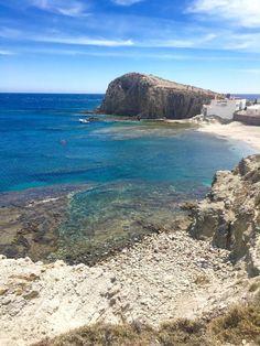 Andalucía's Secret: The Beaches of Cabo de Gata - Migrating Miss