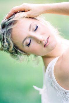 Julia II | Sina Fischer Braut Boudoir | fine art film bridal boudoir & lingerie photographer fotografin, deutschland, germany europe » Jeanie Micheel