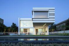 Galeria - Casa no Mar / Pitsou Kedem Architects - 15