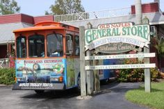 A great way to explore Naples is by taking the Naples Trolley Tour. Read the complete blog article online at MustDo.com