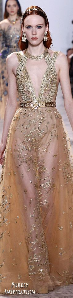 Awesome Saab 2017 - Elie Saab 2017 Spring Haute Couture Women's Fashion | Purely Inspiration... Check more at http://24car.ml/my-desires/saab-2017-elie-saab-2017-spring-haute-couture-womens-fashion-purely-inspiration-4/