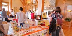 Mom and Baby Wellness Expo on November 6th at The Red Barn at Outlook in South Berwick, ME