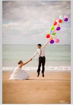 Fly with me...|10 Wedding Photo Ideas Worth Stealing | Xaaza Blog
