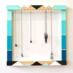 Jewelry holder: http://www.stylemepretty.com/2015/03/25/30-gifts-for-the-quirky-fun-effortlessly-cool/