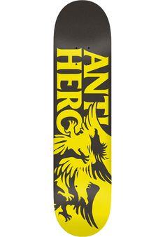 Anti-Hero Team-Feeding-Frenzy - titus-shop.com  #Deck #Skateboard #titus #titusskateshop