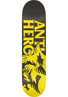 Anti-Hero Team-Feeding-Frenzy - titus-shop.com  #Deck #Skateboard #titus #titusskateshop