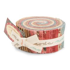 Moda Jelly Roll - Collections for a Cause, Nurture  Marcus Brothers for Moda Fabrics  Our Price £31.95