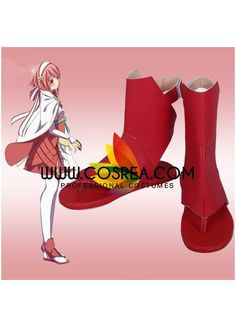 Item Detail Fire Emblem Fate Sakura Cosplay Shoes Includes - Shoes All shoes are custom, made to order. Please see Size Tab for required measurements as well as fitting options. Please see individual