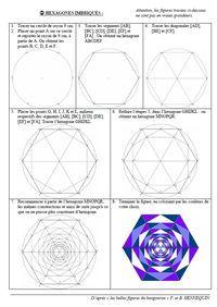 Un concours de géométrie permettant de tester les compétences des élèves de CM1 et CM2.