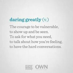 Image result for braving acronym for trust | Brain Food | Pinterest | Brene brown, Brene brown