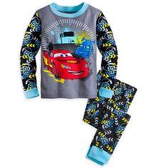 Cars PJ Pal for Boys