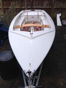 Porter Wanderer for sale UK, Porter boats for sale, Porter used boat sales, Porter Sailing Dinghies For Sale wanderer MD 1569 - Apollo Duck