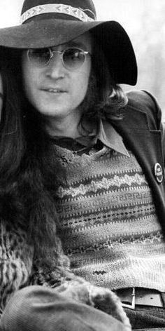 Lennon | 1973...