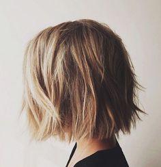 20 Cortes Súper Fácil Capas para el pelo corto Más