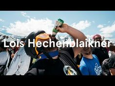 (2) 'Alpine Gold Rush' I Interview with Photographer Lois Hechenblaikner - YouTube Apres Ski, Gold Rush, Winter Sports, New Books, Tourism, How To Become, Interview, Things To Come, Youtube