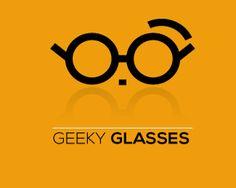 25 Interesting Designs of Glasses Logo for Inspiration | Smashfreakz