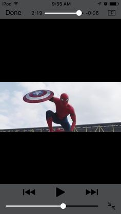 Spider Man in the New Captain America Civil war Trailer! Honestly this trailer made me like 75% more Pupped for this movie than I already was!