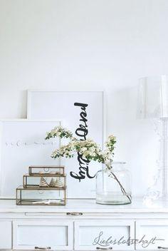 White simplicity