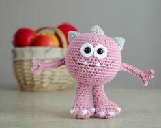 amigurumi koletis Maarja Härsing-Värk Smartapple Creations amigurumi heegeldised mänguasjad