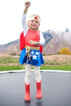 Wo-wo costume