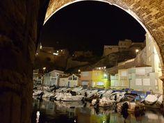 petit port Marseille #myphotography