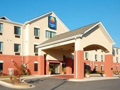 Smithfield Nc Comfort Inn United States North America Is Conveniently Located