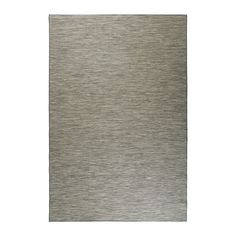 HODDE Rug, flatwoven IKEA Durable, stain resistant and easy to care for since the rug is made of synthetic fibers.