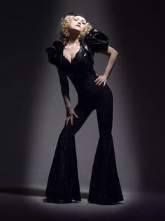 Alison Goldfrapp. Fashion icon for sure