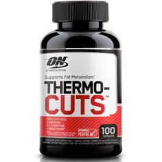 Optimum Nutrition Thermocuts