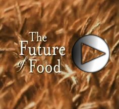 Watch The Future of Food, Learn about how GMO crops infuse our food sources with viruses such as e.coli and create antibiotic resistance.......